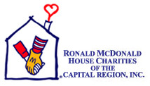 Rondald McDonald House Charities of the Capital Region New York