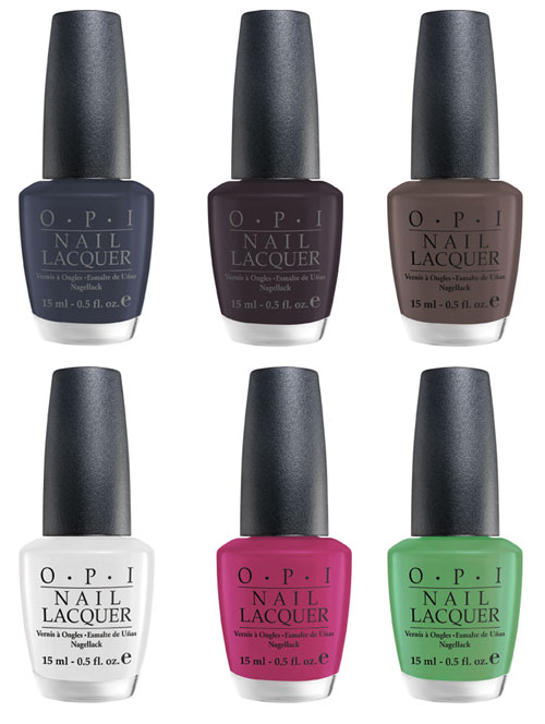 Why We Buy OPI (Hint: OPI Makes a Great Green, Healthy, Non-Toxic ...