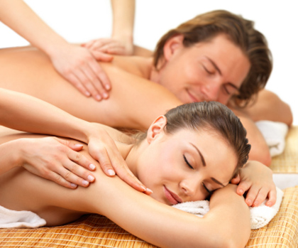 Couples Massage - Complexions Spa, Albany NY