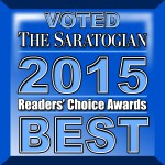 Best Readers Choice Award Complexions Spa 2015