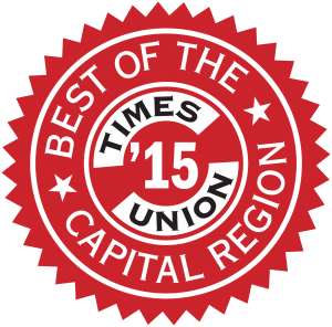 Best of the Capital Region Complexions Spa and Salon 2015
