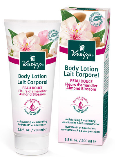 Almond Blossom Body Lotion