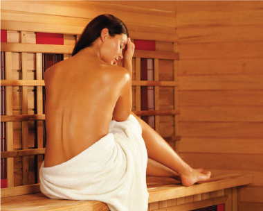 sauna phase 2