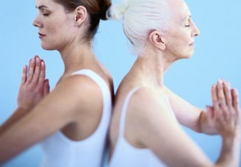 Yoga--chronic pain