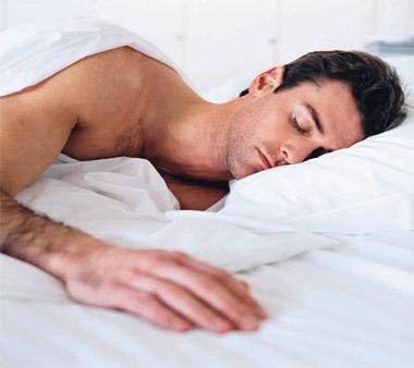 Yoga--sleep