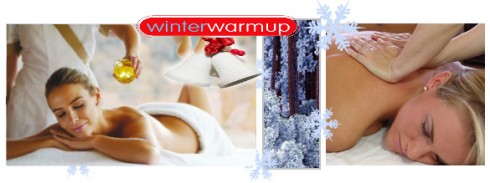 Warm Up This Winter With A Soak And Massage Complexions