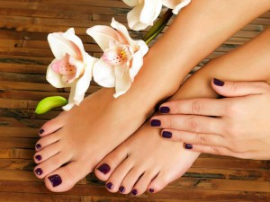 Spring Pedicure Package Is A Springtime Must Complexions